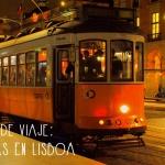 Lisboa: Guía Rápida