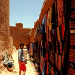 Marruecos IV. Cruzando el Alto Atlas