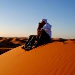 Marruecos VII. Erg Chebbi: la joya de Marruecos