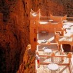 Marruecos V. Un té a 100 metros sobre el cielo