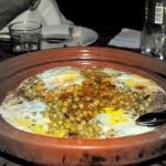 Marruecos: Alojamiento & Gastronomía