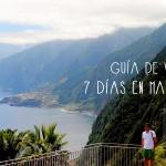 Madeira: Guía Rápida