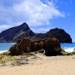 Madeira V. Paradisíaca isla de Porto Santo