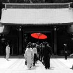 Tokyo IV. Harajuku & su Yoyogi-Koen