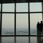 Tokyo IX. Las mejores vistas de Tokyo en Shinjuku & Roppongi Hills
