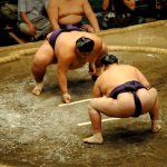 Tokyo II. La Gran Final de Sumo en Ryogoku Kokugikan