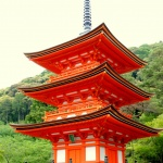 Kyoto I. La ruta de los templos del este