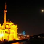 Estambul II. Las 5 mejores mezquitas de Estambul
