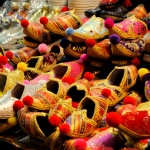 De compras en…Estambul