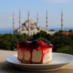 Estambul: Alojamiento & Gastronomía