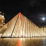 París II. La Notre-Dame de Quasimodo y el Louvre de Mona Lisa