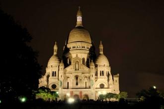 París Sacre Coeur