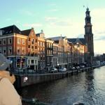 Amsterdam II. Barrio Jordaan, Nieuwmarkt & ardiente Barrio Rojo