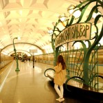 Moscú VI. Las 9 mejores estaciones de Metro