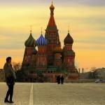 Moscú I. La Plaza Roja: el corazón de Rusia