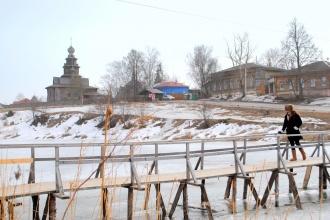 Iglesia de la Transfiguración. Súzdal. Rusia 2015.
