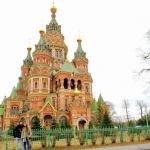 7 Rincones escondidos de San Petersburgo