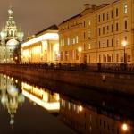 Qué ver en San Petersburgo: Ruta a pie por su barrio más famoso