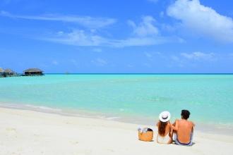 Cuando conoces el paraíso...Maldivas, 2016