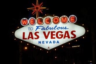 Lo que pasa en Las Vegas, se queda en Las Vegas...