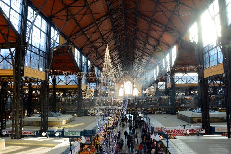 que-ver-budapest-mercado-central-1