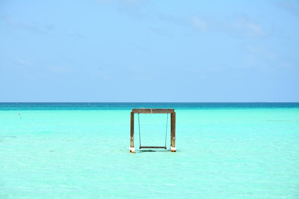 hotel en maldivas