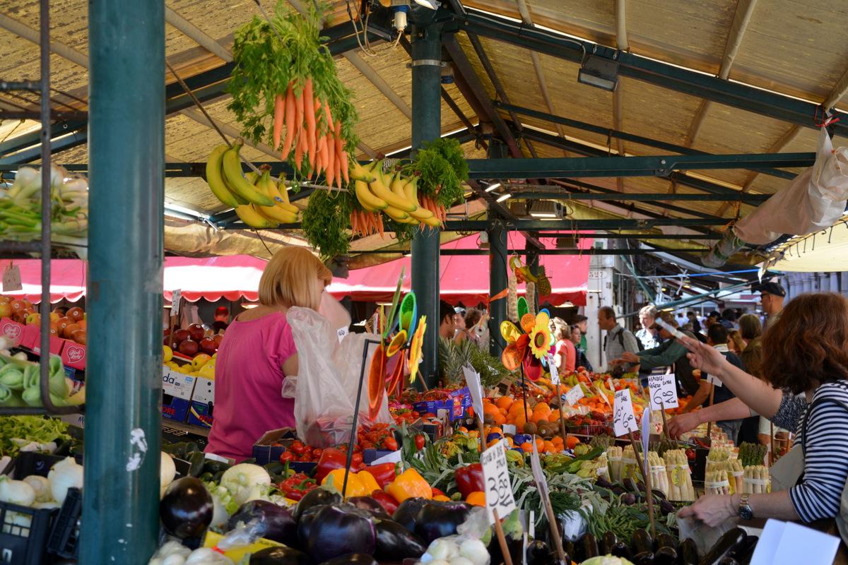 venecia mercado rialto