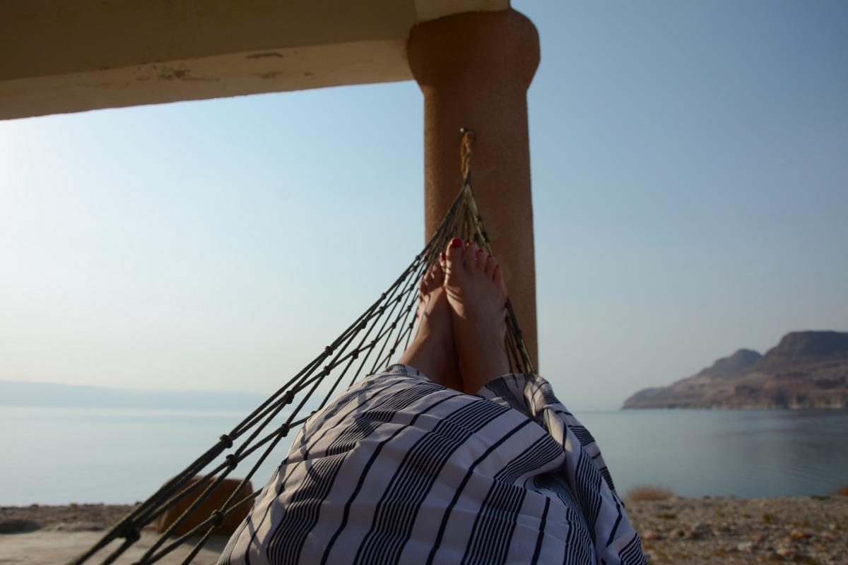 alojamiento wadi mujib