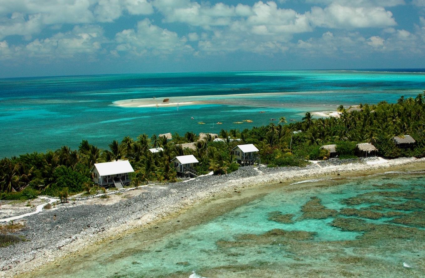 atolones belice